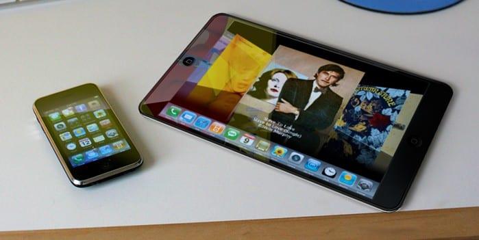 Ärimeeste sõnul analüüsis Apple oma tahvelarvutite võimalikku kasutamist haiglates