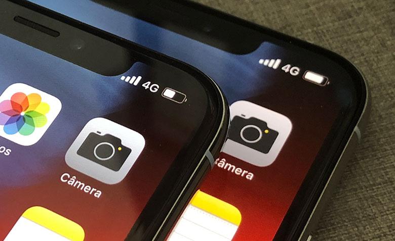 ühilduvus 4G Blog Brasiiliaga »iPhone