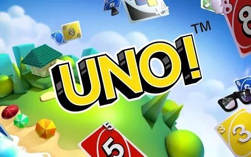 Tasuta Uno kaardimäng