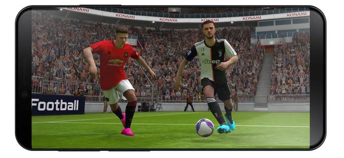 PES 2020 e-jalgpall
