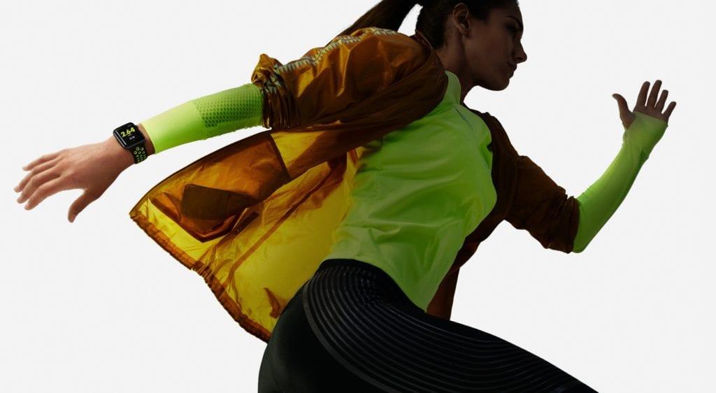 Kas Apple Watch Nike + Run Clubi rakendus on streigis? See on ajutine lahendus!