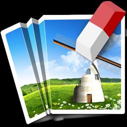 Super Eraser Pro: rakenduse Photo Inpaint ikoon