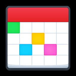 Fantastilised rakenduste ikoonid - kalender ja ülesanded