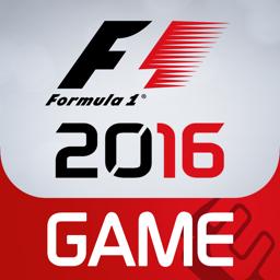 F1 rakenduse ikoon 2016
