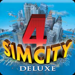 Rakenduse ikoon SimCity 4 Deluxe Edition