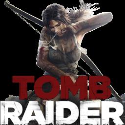 Tomb Raideri rakenduse ikoon