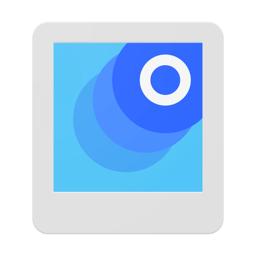 Rakenduse Google Photos Photos ikoon