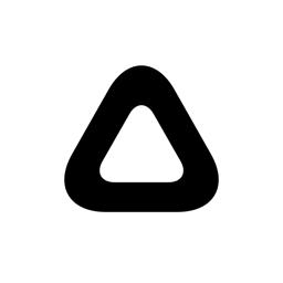 Prisma fotoredaktori rakenduse ikoon