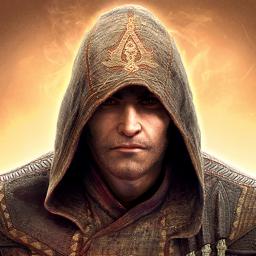 Creed Identity Assassin rakenduse ikoon