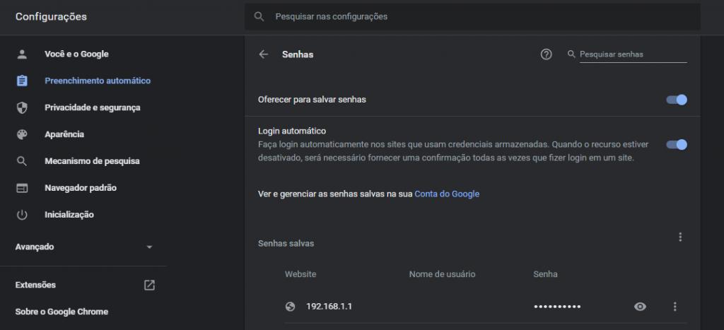 Siit saate teada, kuidas kasutada Google'i paroolide haldurit mobiil- ja personaalarvutites
