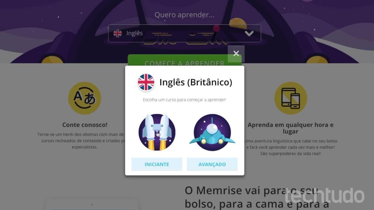 Tasuta ja täielikud inglise keele kursused; nautige veebisaiti ja rakendust