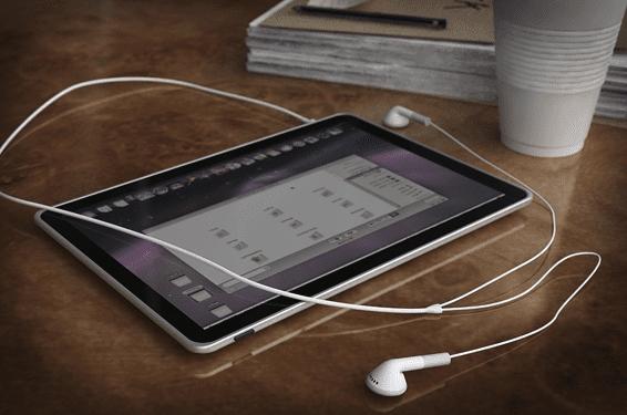 """Tegevjuht McGraw-Hill """"kinnitas"""" Apple'iga eksklusiivseid sisulepinguid ja seda, milline tahvelarvuti hakkab iPhone OS-i käitama"""