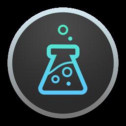 SnippetsLabi rakenduse ikoon