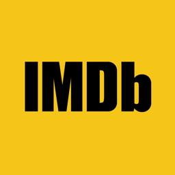 Kino ja TV rakenduse IMDb ikoon