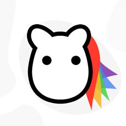 Värviaktsentide rakenduse ikoon
