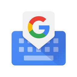 Gboardi rakenduse ikoon, Google'i klaviatuur