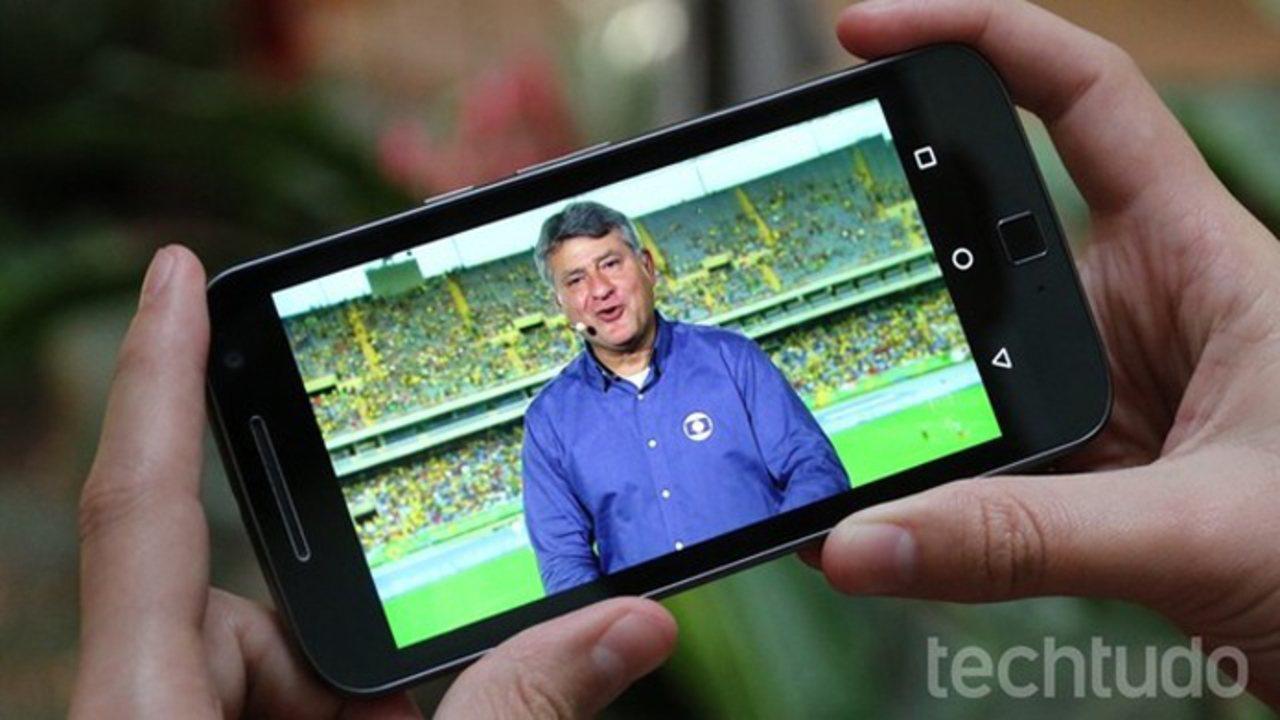 Kuidas vaadata jalgpallimatše mobiiltelefonil Globoplay kaudu