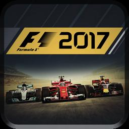2017. aasta F1 rakenduse ikoon