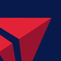 Fly Delta rakenduse ikoon