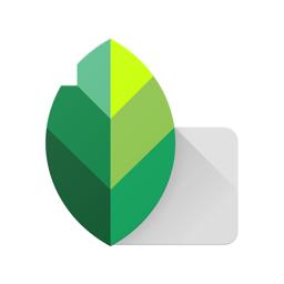 Snapseedi rakenduse ikoon