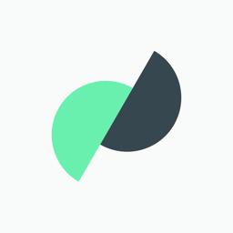 Liikuvad pildid - GIF, kollaažirakenduse ikoon