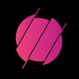Trillerirakenduse ikoon: sotsiaalne videoplatvorm