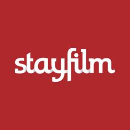 Stayfilmi rakenduse ikoon
