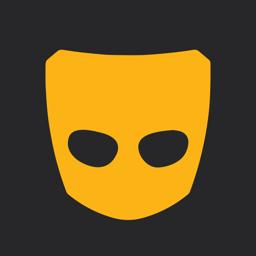 Grindri rakenduse ikoon - homovestlus