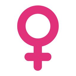 Femitaxi rakenduse ikoon - ainult naistele