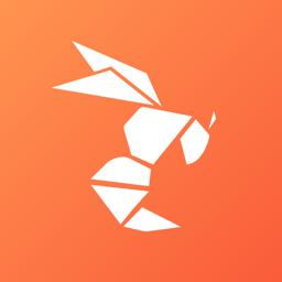Horneti rakenduse ikoon - geide sotsiaalne võrgustik