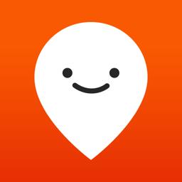 Rakenduse ikoon Moovit: ühistransport