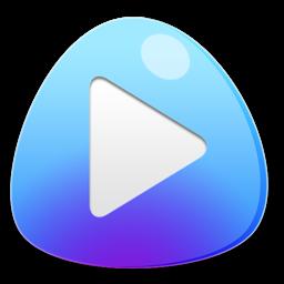 Videopleieri vGuru rakenduse ikoon: DVD-mängija