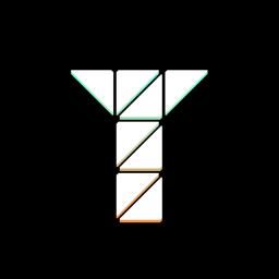 Trimaginatori rakenduse ikoon