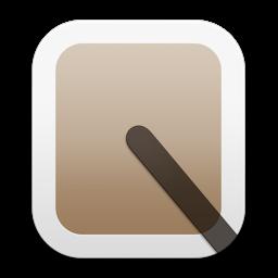 QuickKey - e-posti ja tekstilaiendi rakenduse ikoon