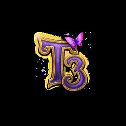 3. triin: rakenduse Power artefakt ikoon