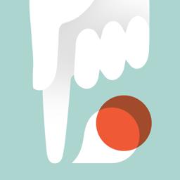 See on rakenduse Tinrocket ikoonil