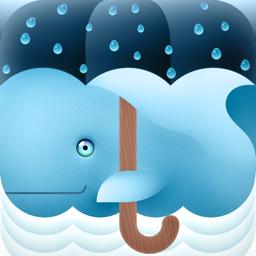 Vesikõne rakenduse ikoon