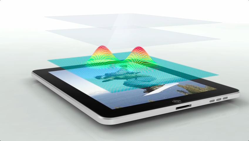 Samsung on Apple'i vidinate ekraanide uus tarnija
