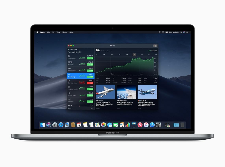 Martsipaniprojekt: Apple'i plaan viia iOS-i rakendus Mac-i