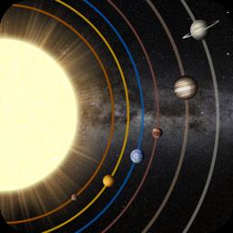 Planeet - Live tapeedi rakenduse ikoon