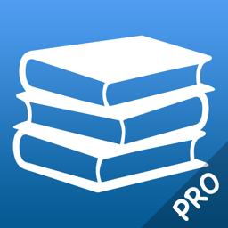 Rakenduseikoonid TotalReader Pro - ePub, DjVu, MOBI, FB2 Reader