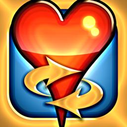 Südameturniiri rakenduse ikoon