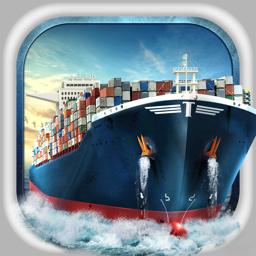 Ship Tycooni rakenduse ikoon