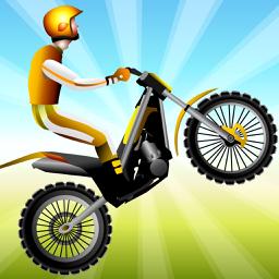 Moto Race rakenduse ikoon