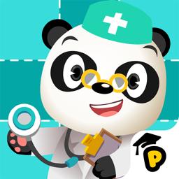 Rakenduse ikoon Dr. Panda haigla