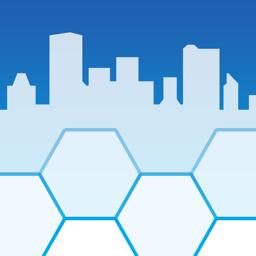 Rakenduse ikoon SUBURBIA City Building Game