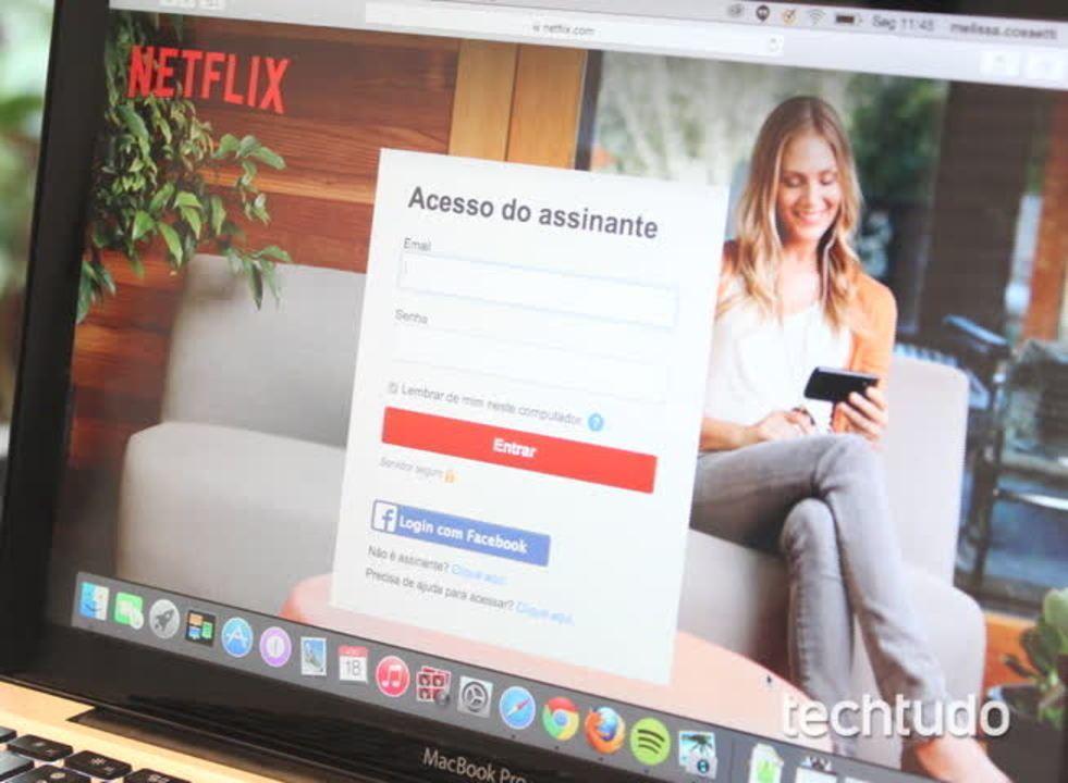Netflix: kuidas lõpetada seanss kõigis seadmetes