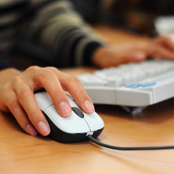 Interneti kiiruse suurendamine rakenduses Prompt