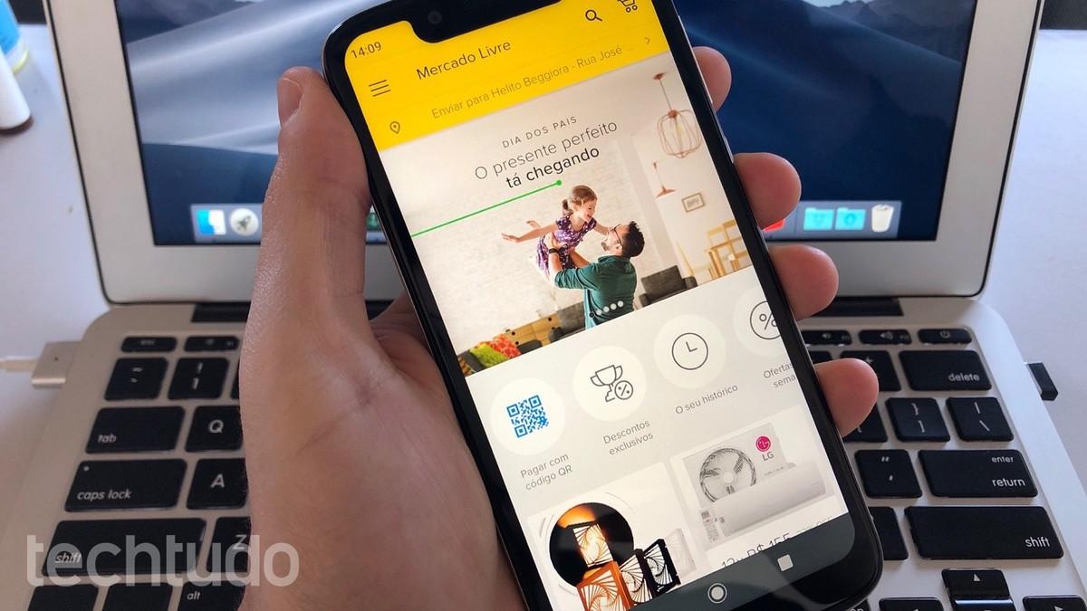 Kuidas mobiiltelefonil vabaturul reklaamida E-kaubandus
