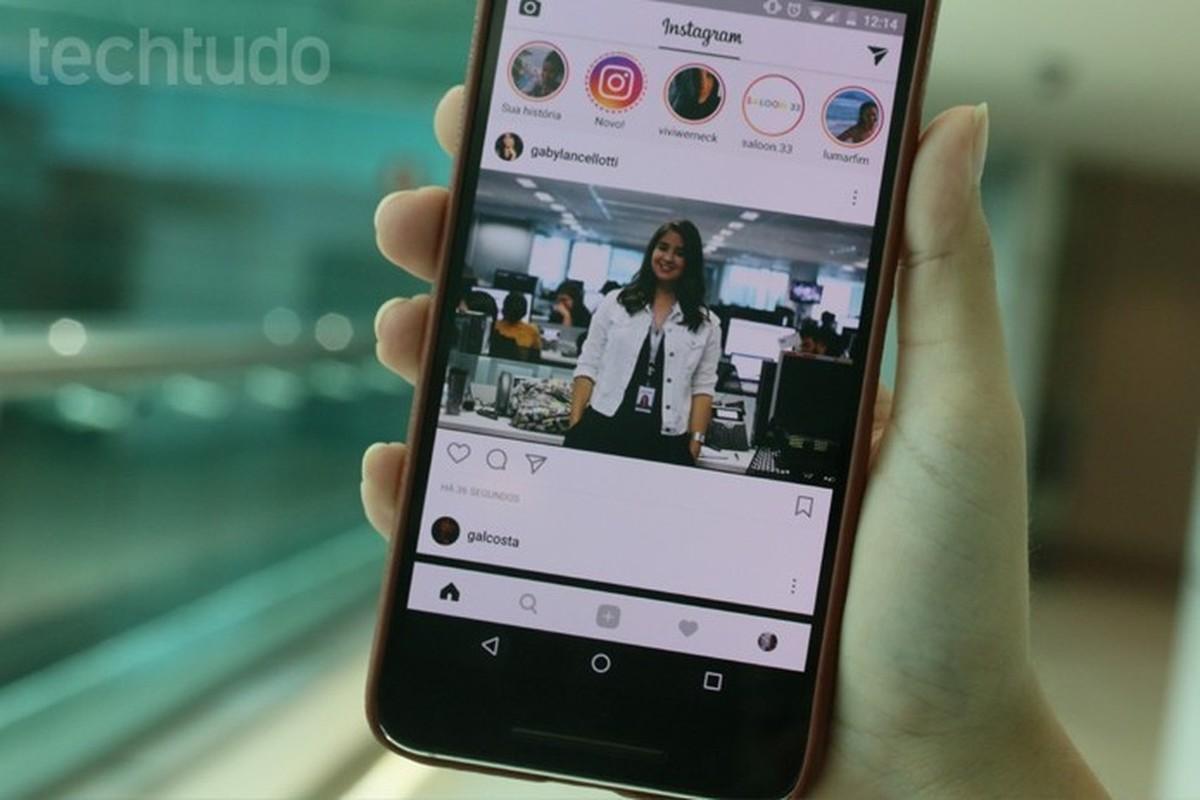 Instagram keelab turundusrakenduste abil kasutajaandmeid koguda Sotsiaalmeedia